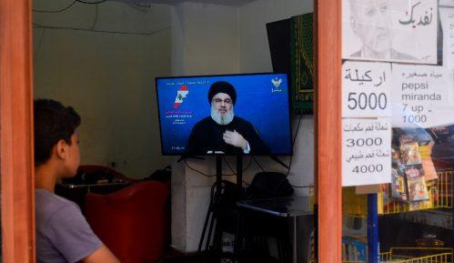 """Za Iran je najava pomoći Libanu """"blef"""" 4"""