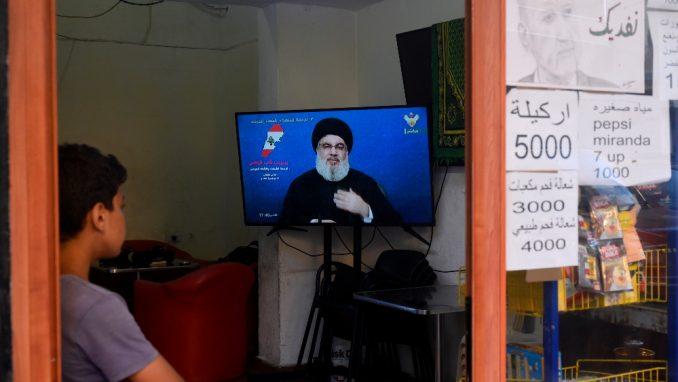 """Za Iran je najava pomoći Libanu """"blef"""" 3"""