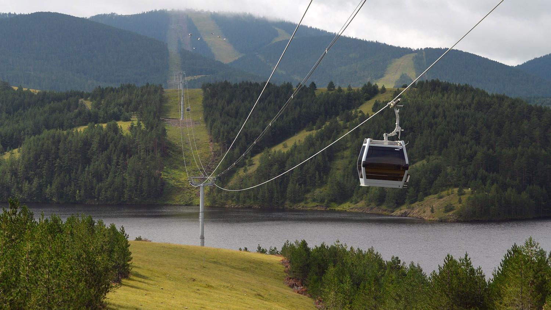 Gondola - najvredniji projekat u istoriji opštine Čajetina 1