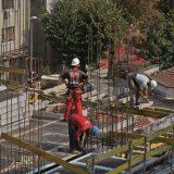 Ministarstvo građevinarstva apeluje na izvođače radova da dodatno brinu o bezbednosti radnika 4
