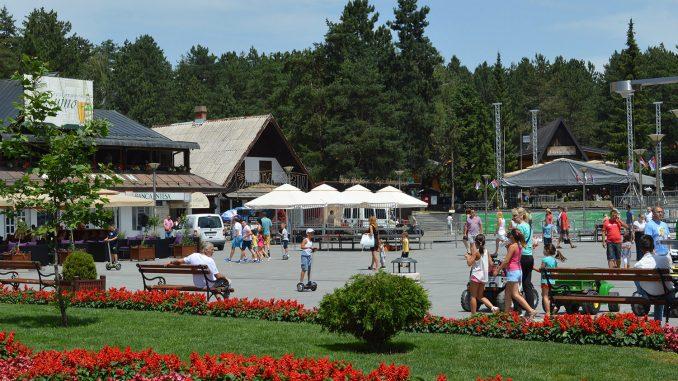 U Sokobanji za mesec dana 100.000 noćenja, na Zlatiboru 26.000 turista 4