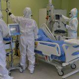 Ašanin (KCS): U bolnicama 8.667 kovid pacijenata 8