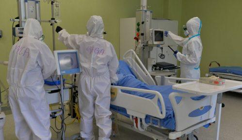 U niškom KC umrlo petoro kovid pacijenata 7