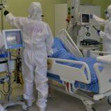 KC Niš: U bolnici 54 pacijenata kovid pozitivno, od toga troje dece 6