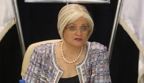 Tabaković: Javni dug je ispod 60 odsto BDP-a 1