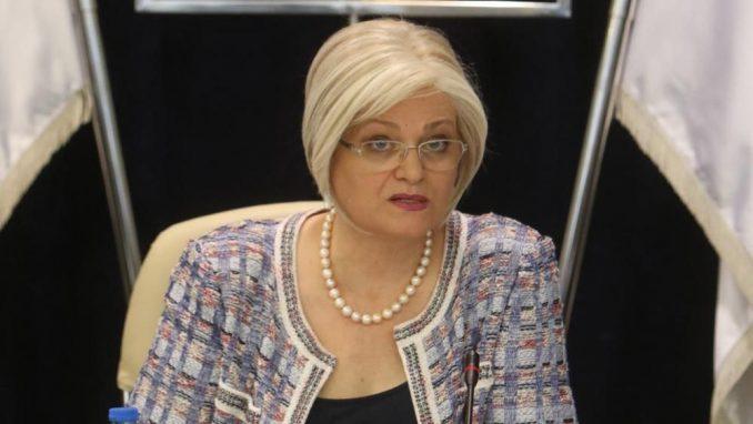 Tabaković: Uprkos izbijanju pandemije, sektor osiguranja u Srbiji zabeležio rast neto premije od 2,2 odsto 4