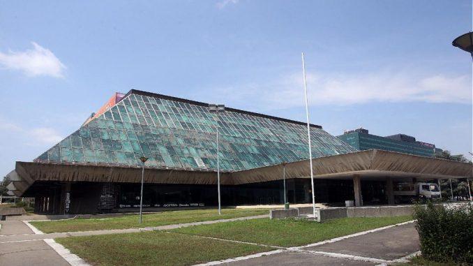 Sava centar utvrđen za kulturno dobro 1