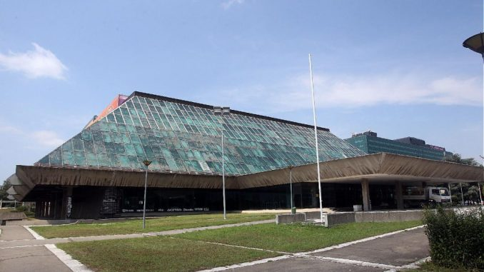 Sava centar utvrđen za kulturno dobro 6