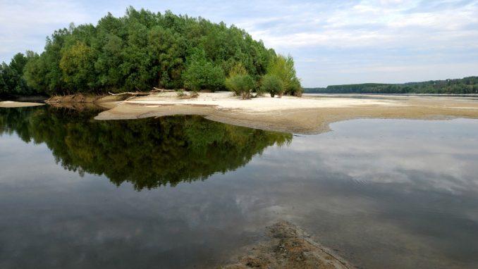 Evropski Amazon - divlja priroda na obalama Mure, Drave i Dunava 1