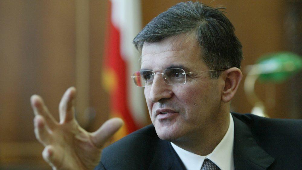 Vlada Crne Gore obnovila zahtev za izručenje Marovića 1