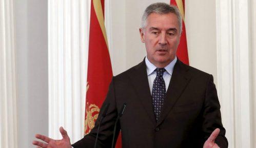 DPS demantovala da je Đukanović napustio Crnu Goru 4