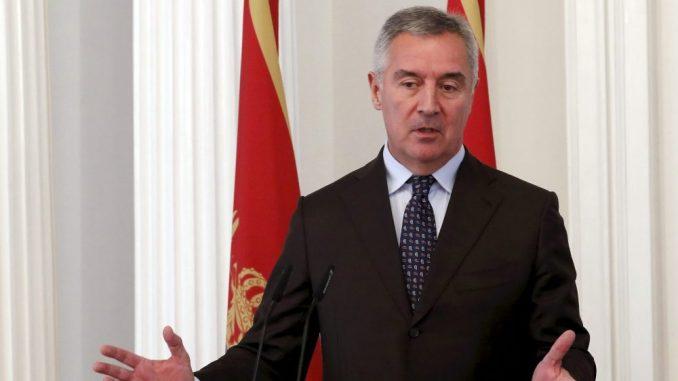 Đukanović: Crna Gora je važan faktor mira i regionalne stabilnosti 1