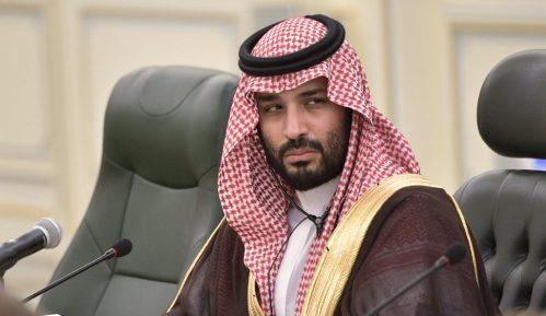 Princa Salmana tuže zbog pokušaja ubistva 6