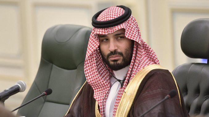 Princ osumnjičen za zločin protiv čovečnosti 3
