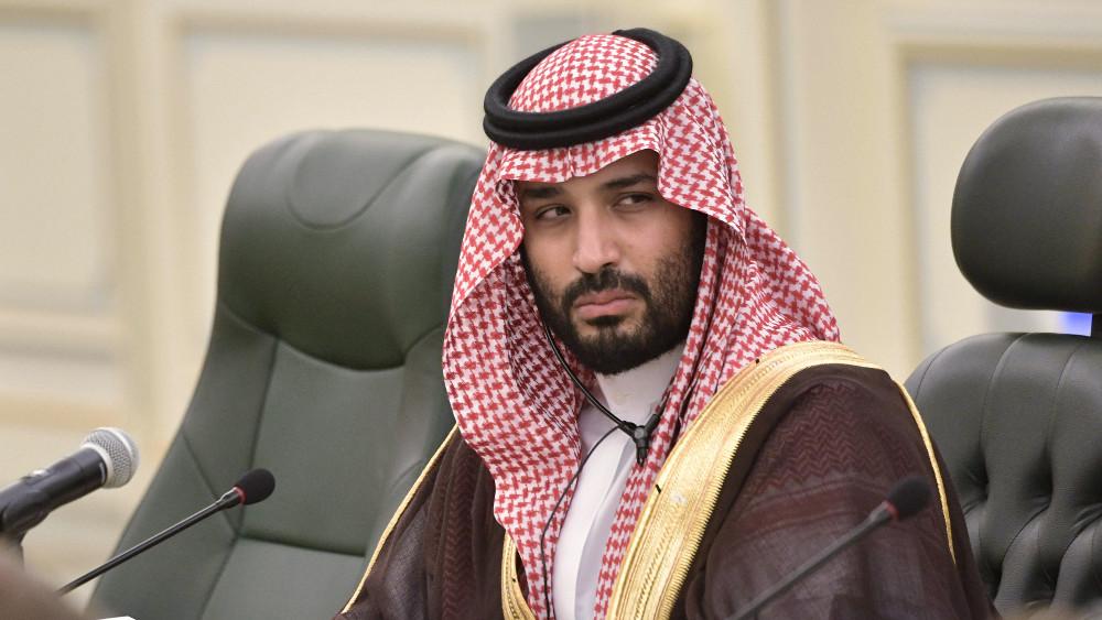 Princ osumnjičen za zločin protiv čovečnosti 1