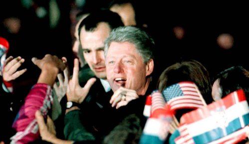 Klinton: Mladić je pametan čovek 12