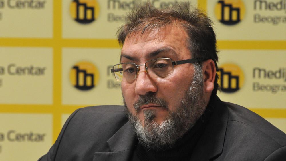 Bulatović: Nad Zoranom Radmilovićem se sprovodi ozbiljna tortura 1