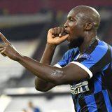 Lukaku: Inter želi trofej Lige Evropa 5