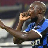 Inter odbio ponudu Čelsija za Lukakua 12