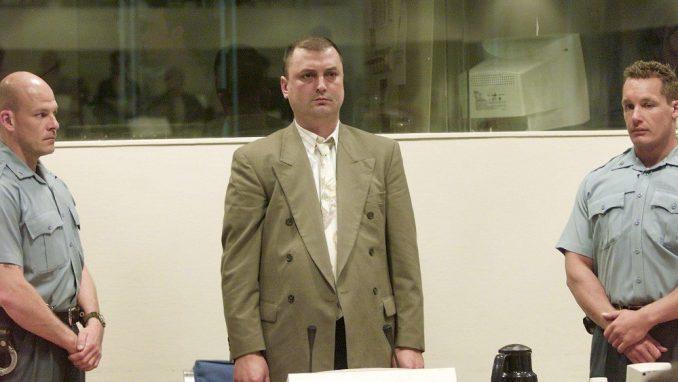 Ranko Češić priznao da je ubio 10 Bošnjaka 1