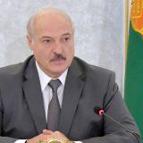 Velika Britanija uvela sankcije Lukašenku 12