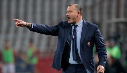 Stanković: Nije važno da li je igra bila dopadljiva, važna je Evropa 4