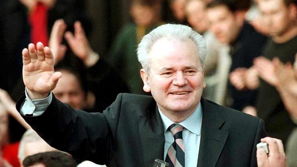 Pre 15 godina umro Slobodan Milošević u Hagu 1