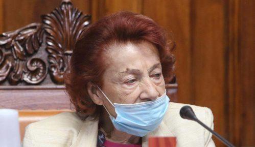 Smilja Tišma: Od logora do parlamenta 9