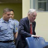 Haški sud odbio Mladićev zahtev za odlaganje, pravosnažna presuda 8. juna 12