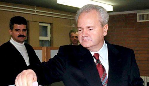 Martić i Karadžić razgovaraju o ujedinjenju 12