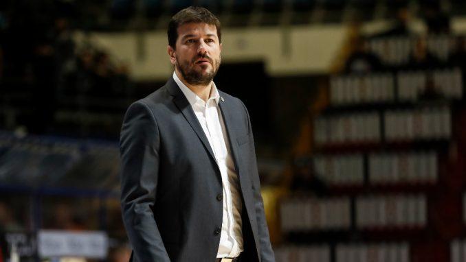 Šćepanović: Karakter se meri posle ovakvih utakmica, a ja neću odustati 4