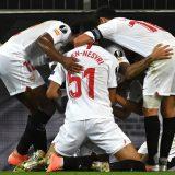 Sevilja se četvrti put u poslednjih sedam godina pita za trofej u Ligi Evrope 5