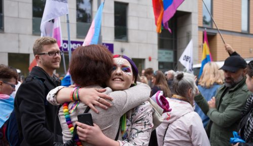 """EU neće da finansira """"anti-LGBTQ"""" gradove 10"""