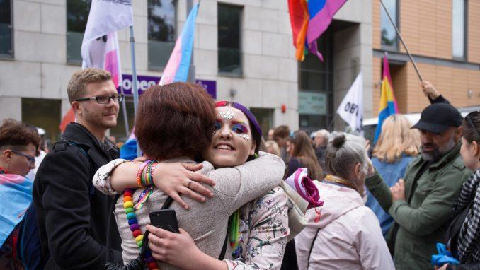 """EU neće da finansira """"anti-LGBTQ"""" gradove 1"""