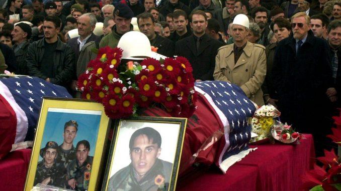 Ne zaboravite ubistvo naše braće 3