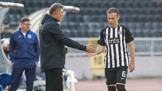 Partizan u šestoj grupi pred žreb za drugo kolo kvalifikacija za LE 1