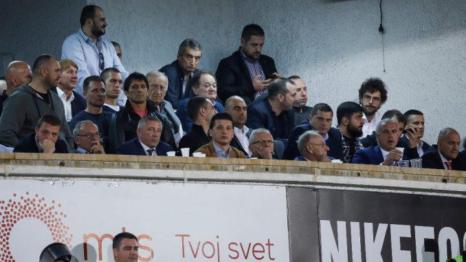 Po kom osnovu je FSS dao novac Zvezdi i Partizanu za evrolicencu? 4