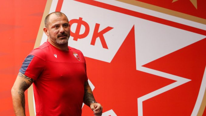 Stanković: Dao bih litar krvi za Ligu Evrope 4