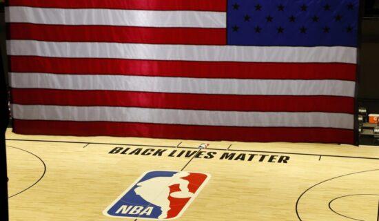 NBA liga neće primoravati igrače da se vakcinišu, ali ih neće platiti za propuštene utakmice 12