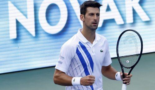Đoković će završiti godinu na prvom mestu ATP liste 9