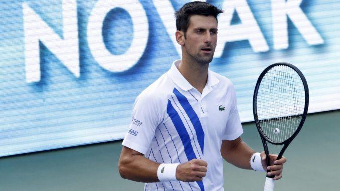 Beograd u ATP kalendaru, Serbia open predviđen za april 4