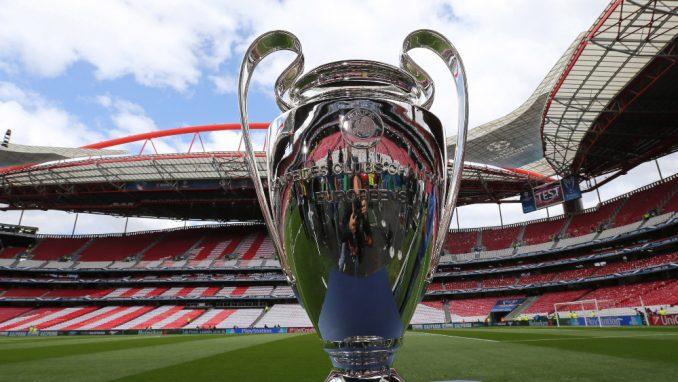 Odlučeno: Finale Lige šampiona u Portu 3