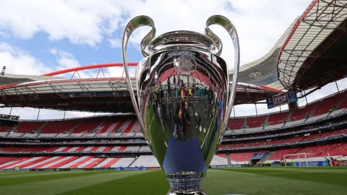 Odlučeno: Finale Lige šampiona u Portu 5