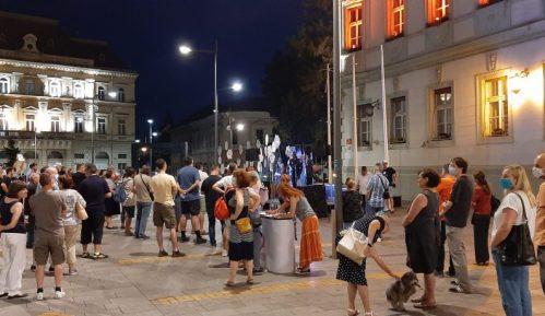 Protest Gađanskog preokreta u Zrenjaninu 10