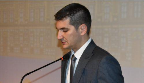 Saša Pavlović novi gradonačelnik Požarevca 15