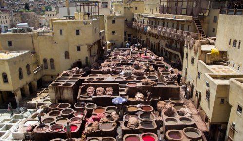 Maroko: Prizori iz zelenog Fesa 3