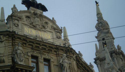 Budimpešta: Kafei kao kulturna dobra 3