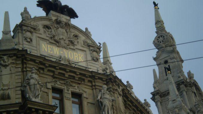 Budimpešta: Kafei kao kulturna dobra 1