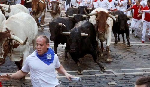 Pamplona: Grad u kome se sunce ponovo rađa 13