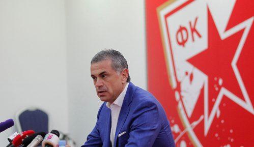 Terzić: Moramo da verujemo da možemo proći Milan, imamo najbolji tim u poslednjih 20 godina 22